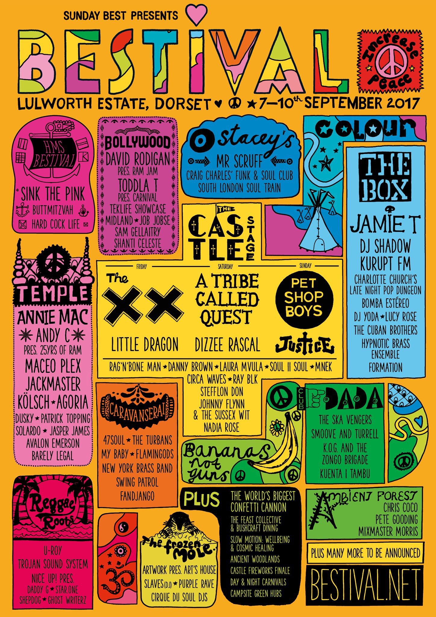 🚨ANOTHER ONE 🚨**DJ Khaled voice** Can't wait already @Bestival https://t.co/OGHKF01CNs