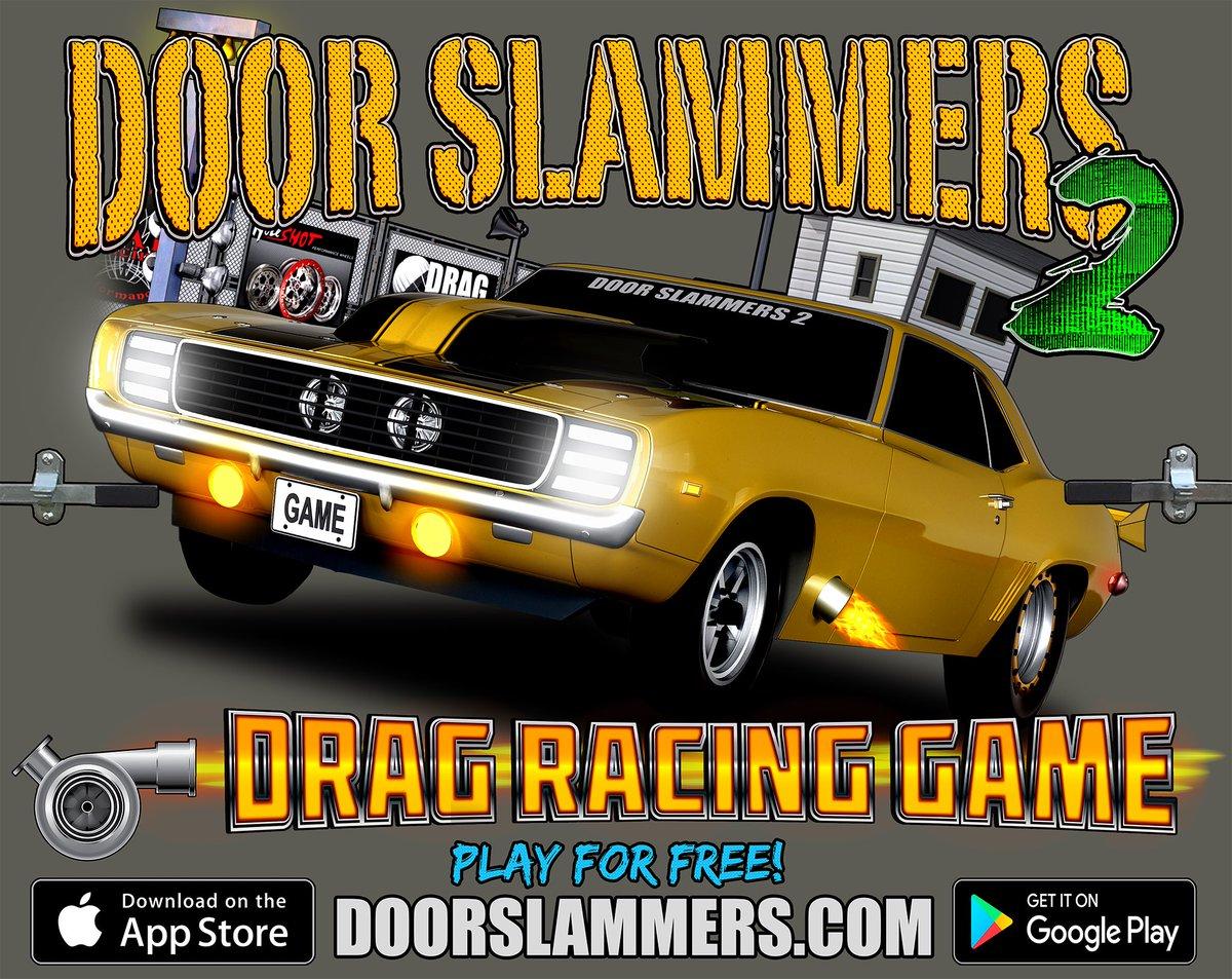 sc 1 st  Twitter & Door Slammers 2 on Twitter: \