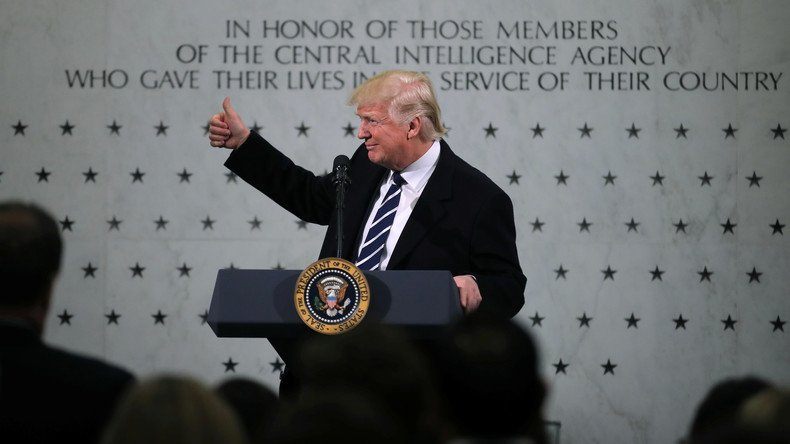 Ex-conseiller de #Trump : «La #CIA est comme une passoire, il faut enquêter sur les partisans d&#39;#Obama»  https:// francais.rt.com/opinions/34352 -ex-conseiller-trump-cia-passoire-enqueter-partisans-obama &nbsp; … <br>http://pic.twitter.com/aUI2b1veTJ