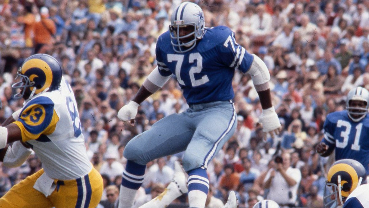 Happy birthday to #Cowboys legend Ed &quot;Too Tall&quot; Jones!!!  <br>http://pic.twitter.com/PSYiQ9fTw4