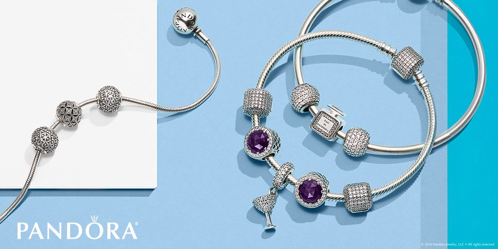 6faf3cc99 #PANDORAstyle tip: Accessorize who you are with charms that reflect your  personality and style.pic.twitter.com/rZQDemFZ1s