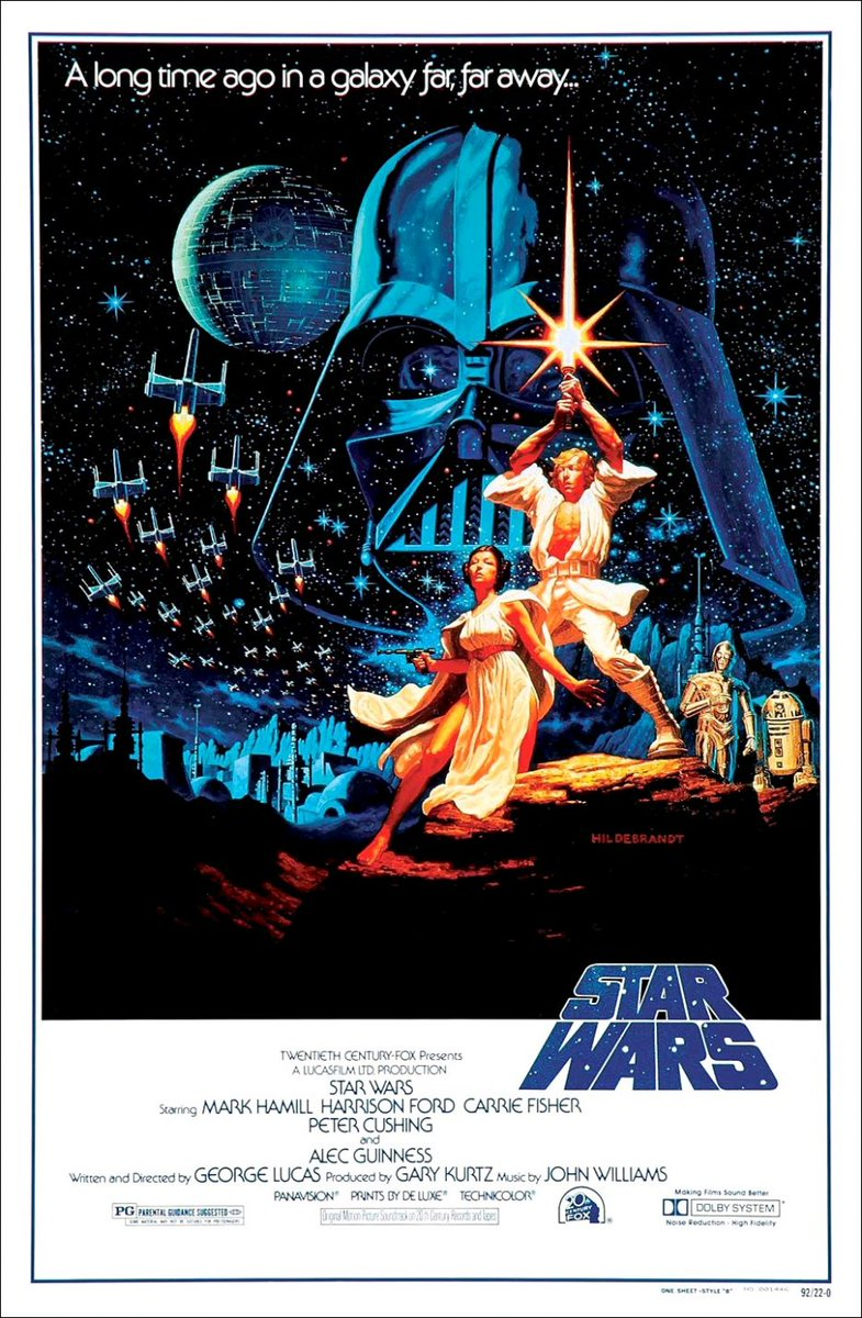 Rumour: The original, unaltered Star Wars Trilogy could be coming to Blu-ray https://t.co/I1lRvro3cN