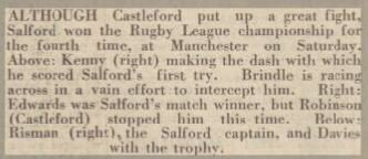 Rugby League Championship May 1939 #Risman #Edwards #Davies #Kenny @SalfordDevils @drmarwanK @Ianblease1 #rugbyleague #history<br>http://pic.twitter.com/ZuaZJRvf8G