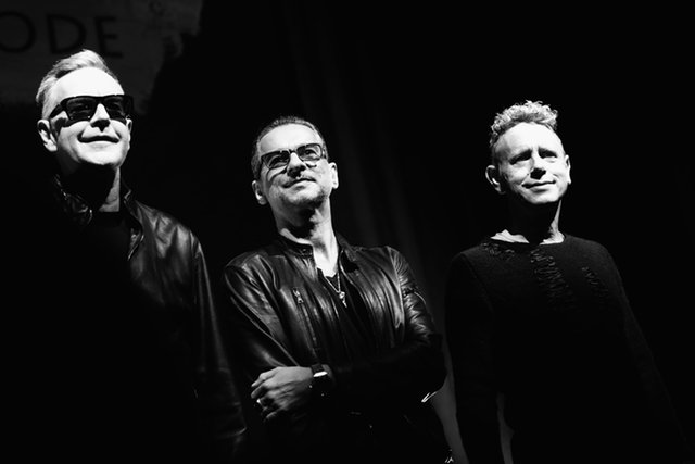 Depeche Mode Responds To Richard Spencer: We Do Not Support The Alt-Right https://t.co/ClxoxbhisW