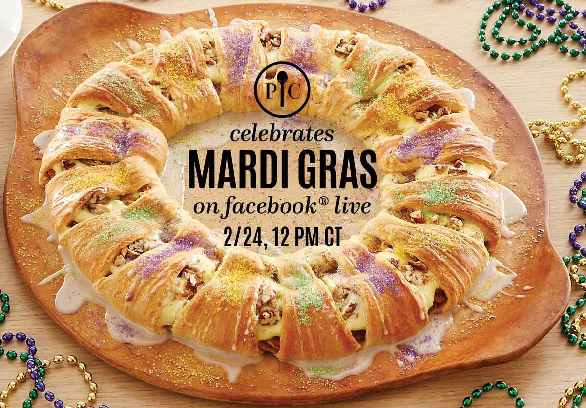 Join us on Facebook LIVE at this time tomorrow for tips and recipes to...