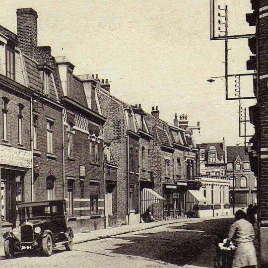 Archives : rue des Mizelles #Nord #HautsDeFrance #HDF #NPDCP #blackandwhite #tbt #throwbackthursday<br>http://pic.twitter.com/S30QuYsz64