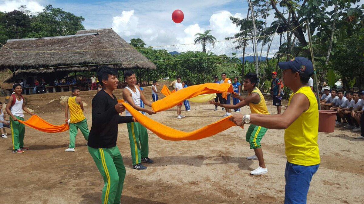 Deporte Ecuador On Twitter Seguimos Juegos Tradicionales Y