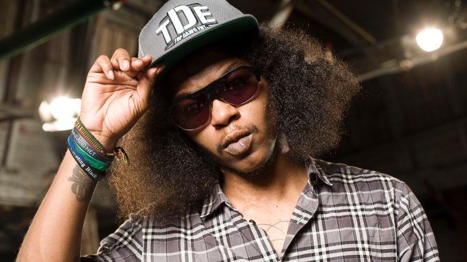 ON WITH Wishes: Ab-Soul A Happy Birthday!