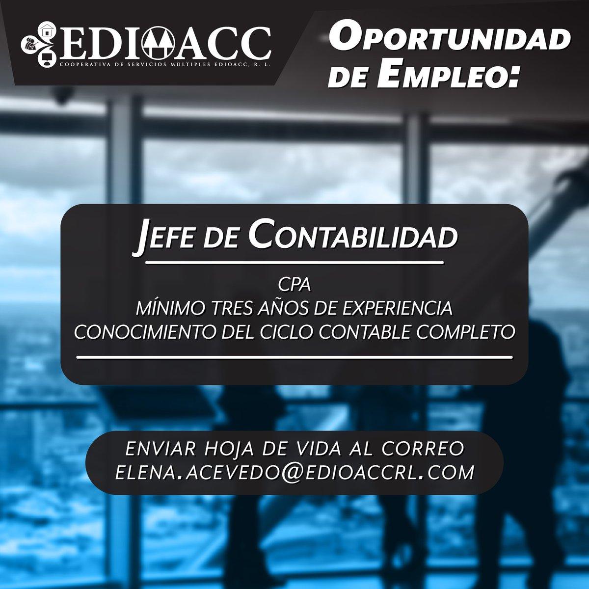 Cooperativa EDIOACC on Twitter: \