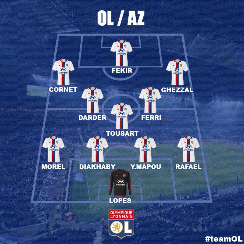 #OLAZ, la compo !!  #teamOL 🔴🔵 https://t.co/xd1fqZbkr9
