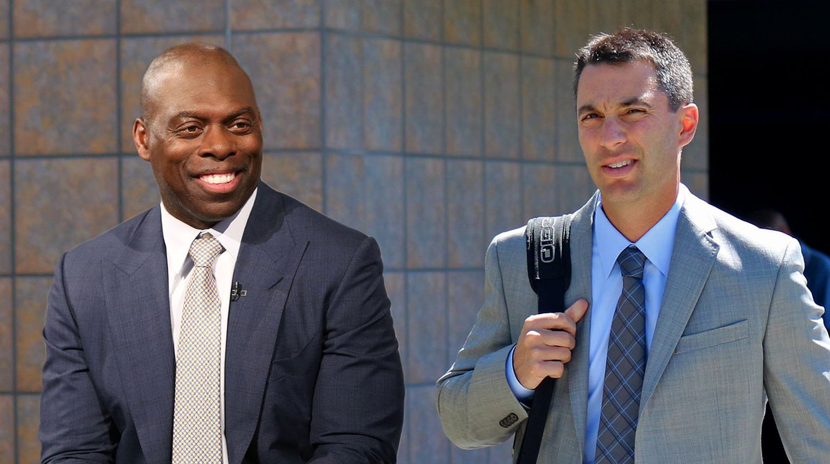Ask GM Tom Telesco and HC Anthony Lynn about the draft, roster decisio...