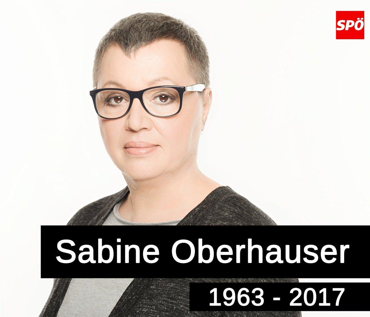 Ein unfassbarer Verlust! Liebe Sabine, du wirst uns für immer fehlen!...