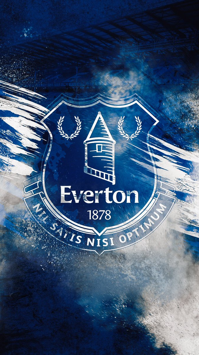 Isa Kerimov On Twitter Everton Logo Wallpaper