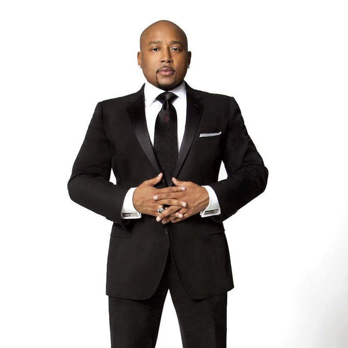 Happy birthday to business and FUBU founder Daymond John! He turned 48 today.