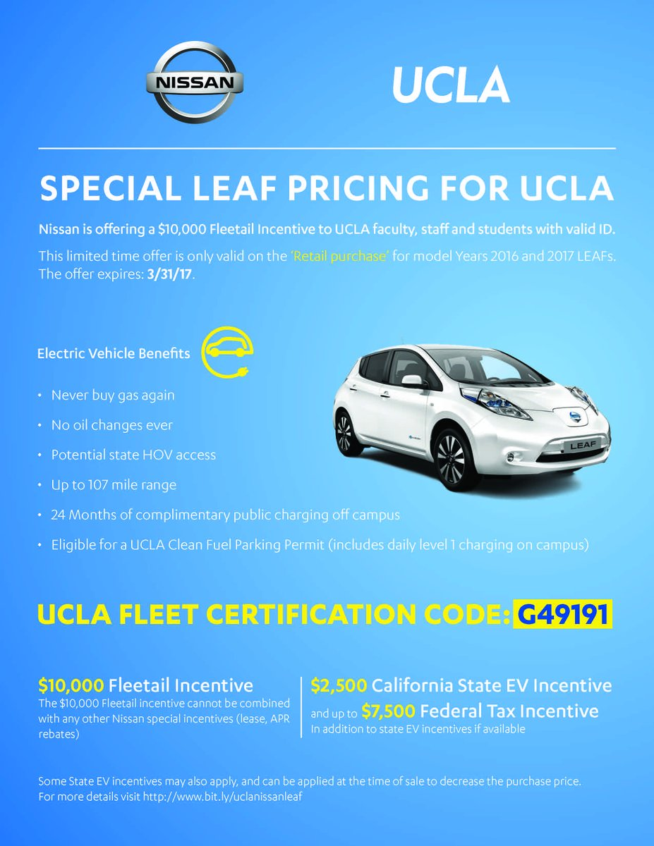 leaf lease slightly pin starting price nissan higher costs with