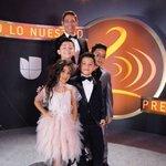RT @premiolonuestro: .@PequenosUSA cumplió y #Team...