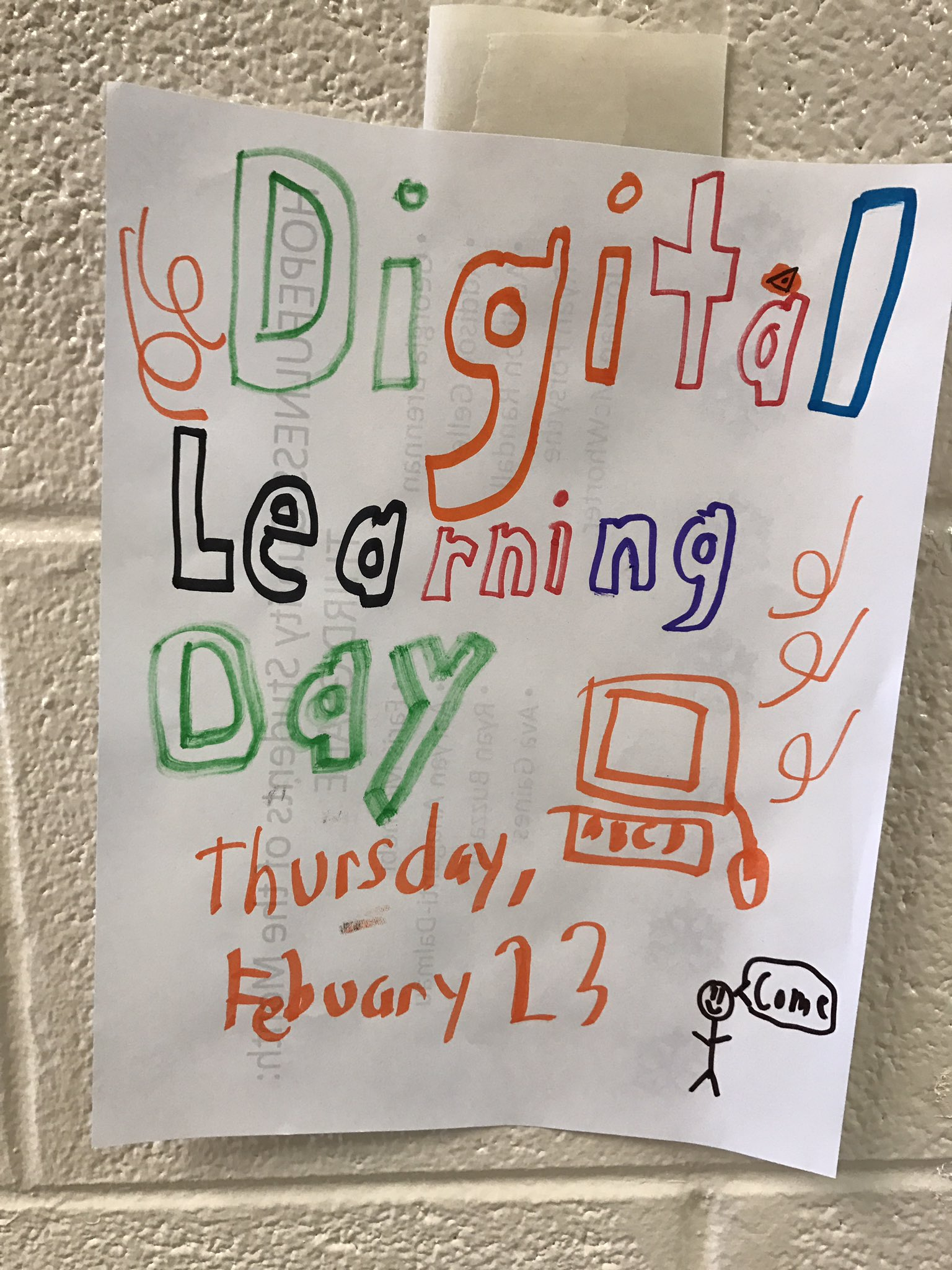 What a great day visiting Prince William County Schools-amazing innovative classrooms. #DLDay #PWCS https://t.co/52T8ZPhFsB