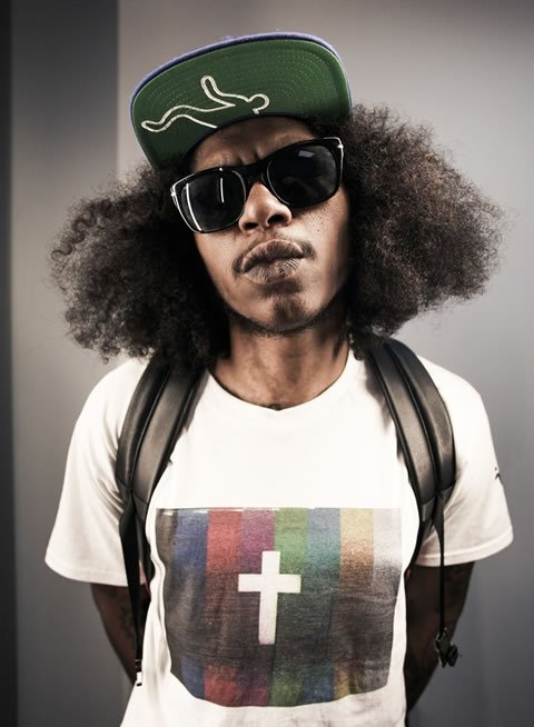 Happy Birthday Ab-Soul ,