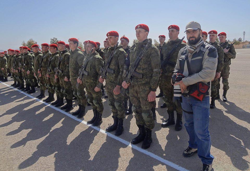 Syrian War: News #12 - Page 39 C5YEf3KXUAA7LL4