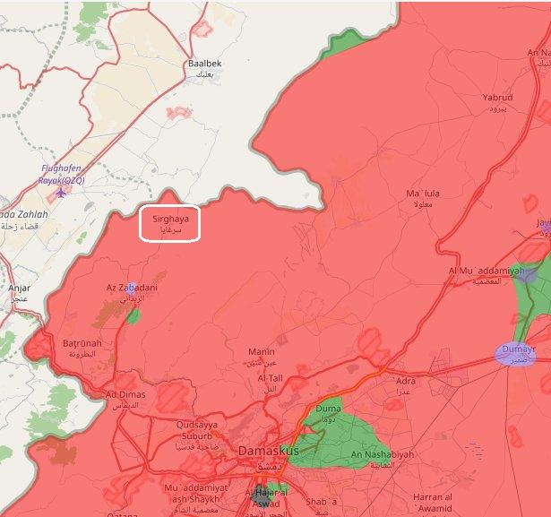 Syrian War: News #12 - Page 39 C5YEhyYWcAIljig