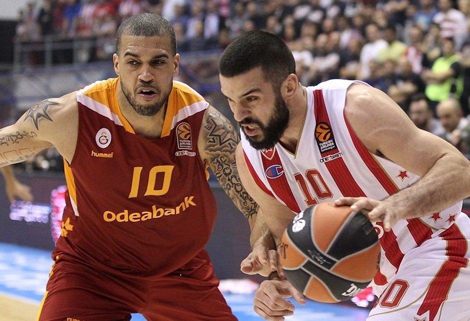 Galatasaray Sırbistan'da erken teslim oldu https://t.co/aa4iJHud1W htt...