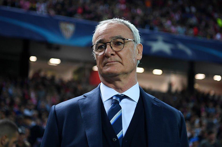 Peri masalından küme düşme kabusuna: Ranieri kovuldu https://t.co/k0ec...