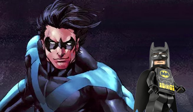Warner Brothers Developing NIGHTWING Movie With Former Batman Director...