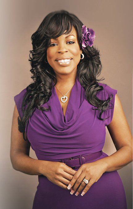 Happy Birthday to comedian, model, actress, and producer, Niecy Nash from