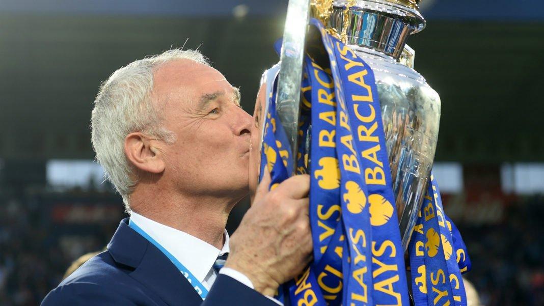 Esonero Claudio Ranieri: assurdo farlo prima della gara di ritorno di Champions