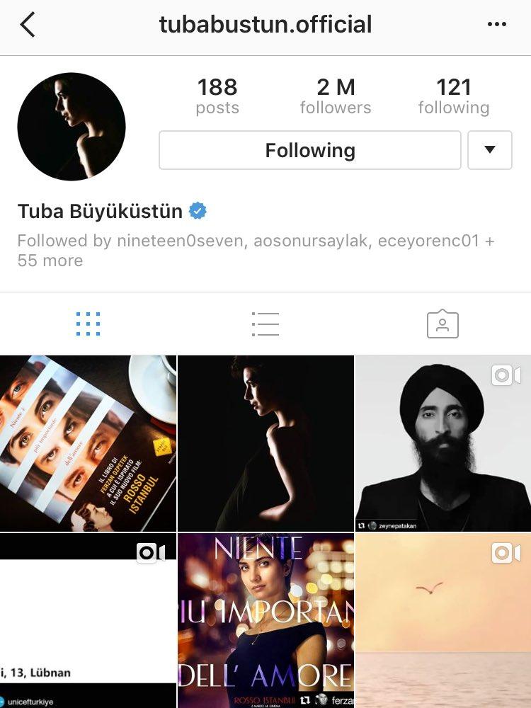 New profile pic #TubaBüyüküstün #CesurveGüzel #zamanıgeldi <br>http://pic.twitter.com/KBIn8CN2oq