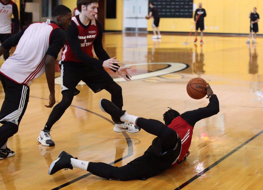 Miami HEAT Basketball 👇