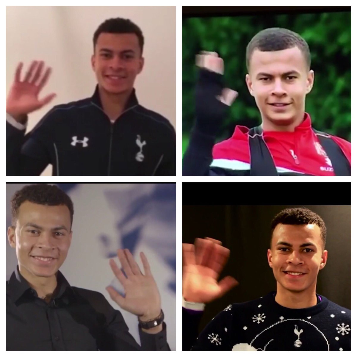 Spurs waving bye to the Europa League like.. https://t.co/qGWlkrq2sC