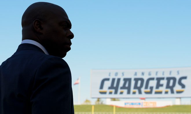 Head Coach Anthony Lynn is Shaking Up the Bolts' Draft Board.  READ: h...