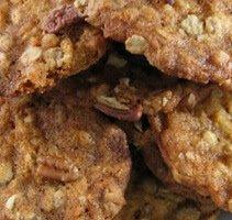 Oat Cookies Recipe