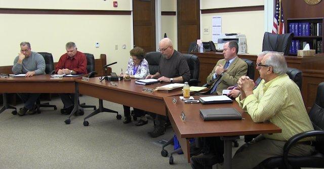 Legislation introduced by Seneca Falls Town Board to kill Waste Disposal Law (video)