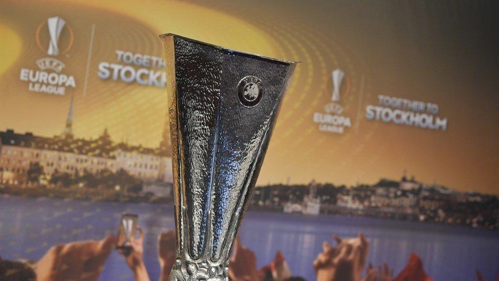 #UEFA Avrupa Ligi kura çekimi bugün 15:00'de yapılacak ve TRTSpor'dan...