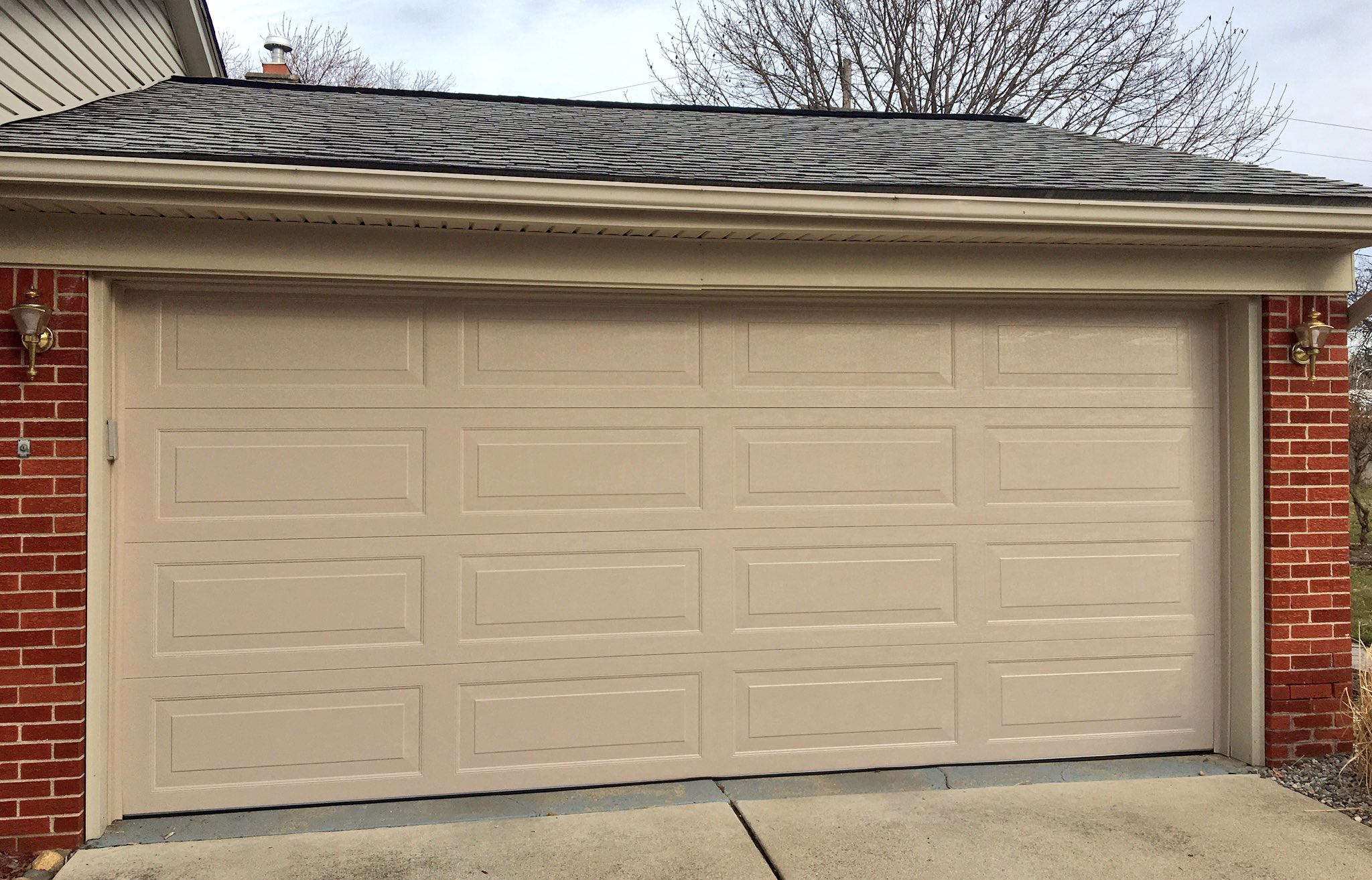 Premier Garage Doors On Twitter 16 X 7 Safeway Garage Door