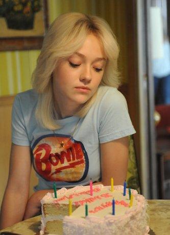 Happy birthday to Dakota Fanning