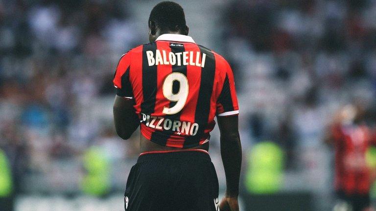 Mario Balotelli, hakeme küfürden ötürü 2 maç ceza aldı. https://t.co/n...