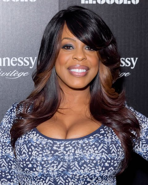 Happy Birthday Niecy Nash