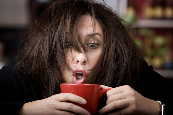 seven reasons why coffee is good for you (just not too much 😵😂)  https...