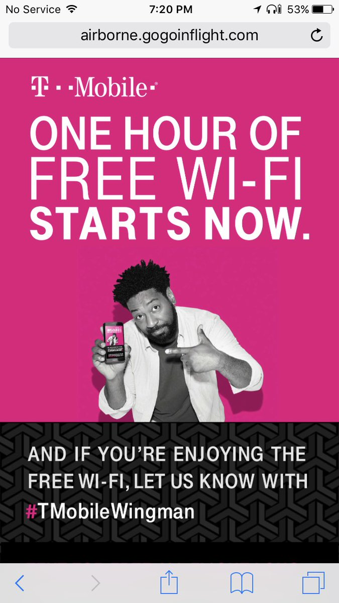 On my way to Mexico!!  - thanks for the free hour of internet @TMobile #PTO #beach #ownit<br>http://pic.twitter.com/iUR2sl7OCT