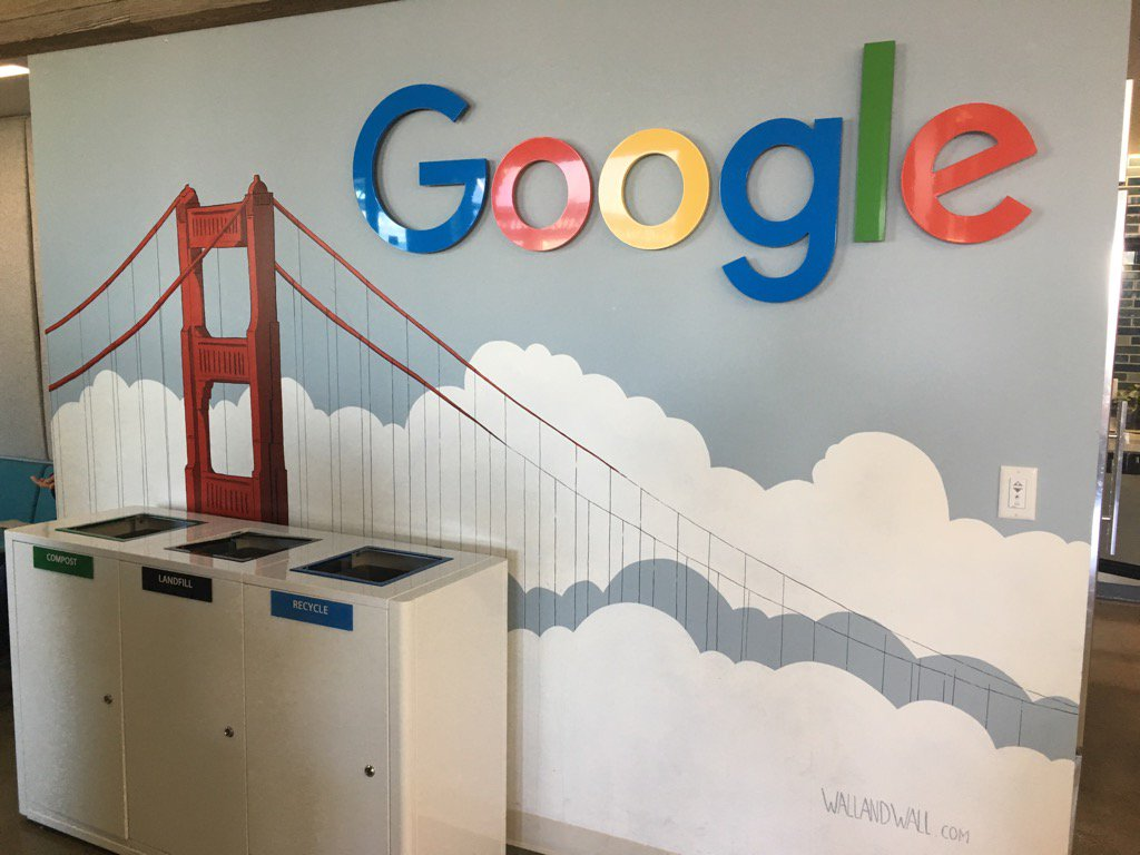 Our team is having an amazing time @StartupGrind visiting @Google and learning from the entrepreneurial community!