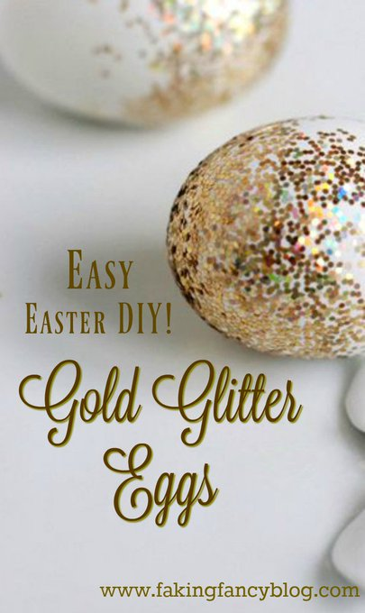 Top 5 Frugal & Easy Easter Decor Ideas!