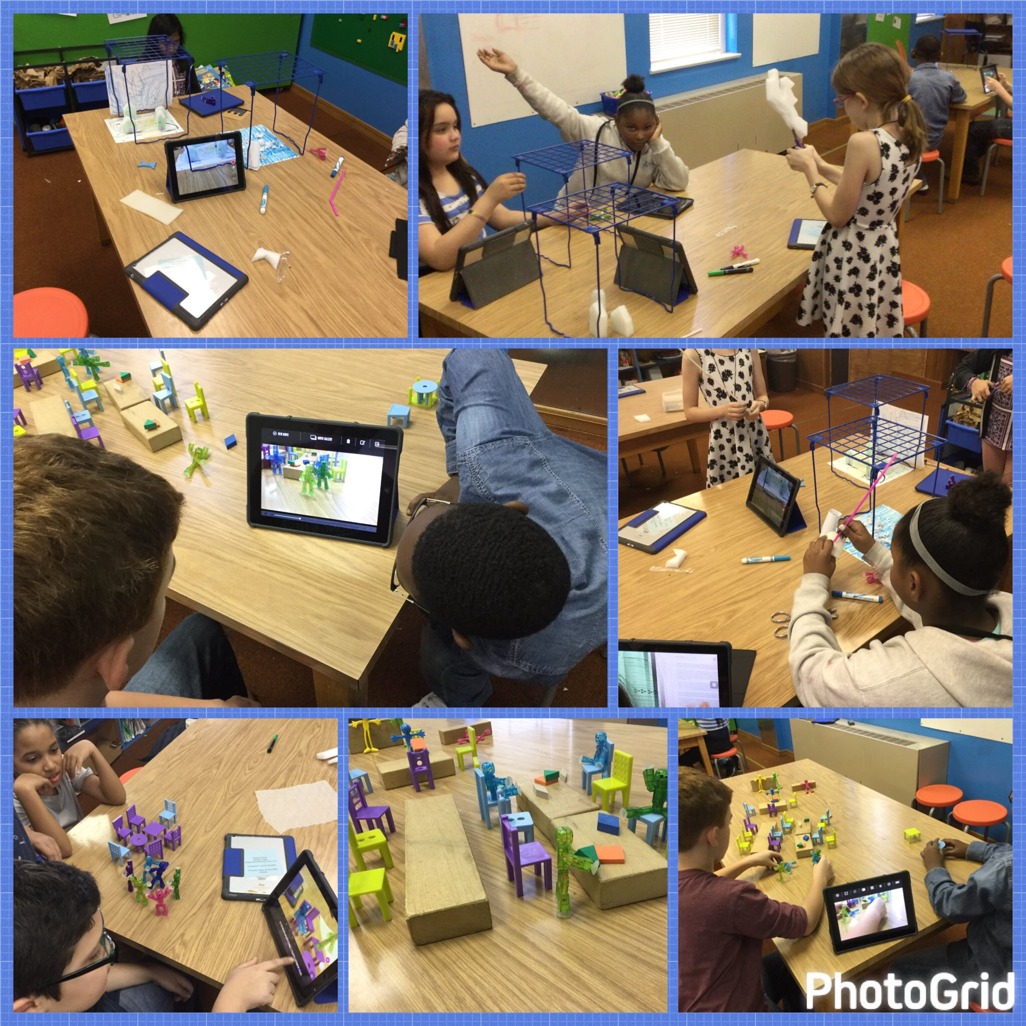 #cgesoars #DLDay in Makery #rssmedia #makered @OfficialDLDay #elemakers https://t.co/0B20I9n77U