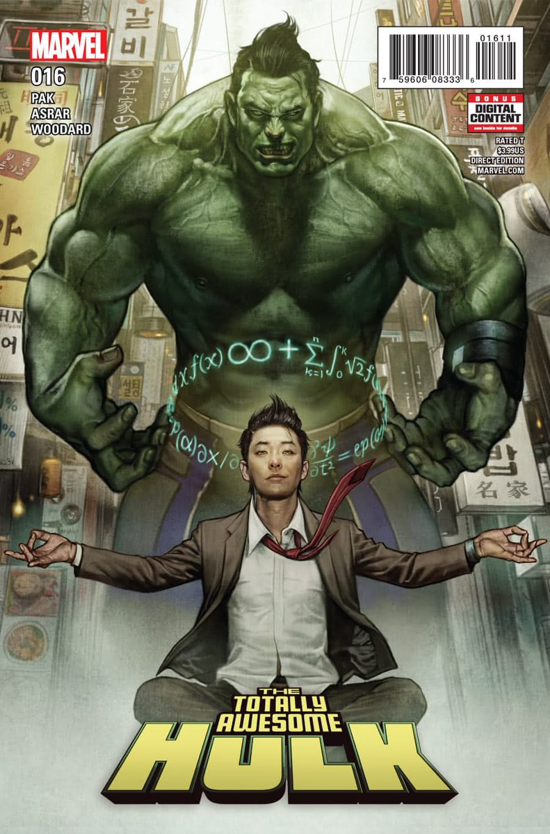 Tottally Awesome Hulk #16 ¡YA disponible!    http:// azcomicses.blogspot.com/2016/12/the-to ttaly-awesome-hulk-vol1.html &nbsp; …   #AzComicsEs #Hulk #MarvelNow #Champions<br>http://pic.twitter.com/UNHgUqiubU