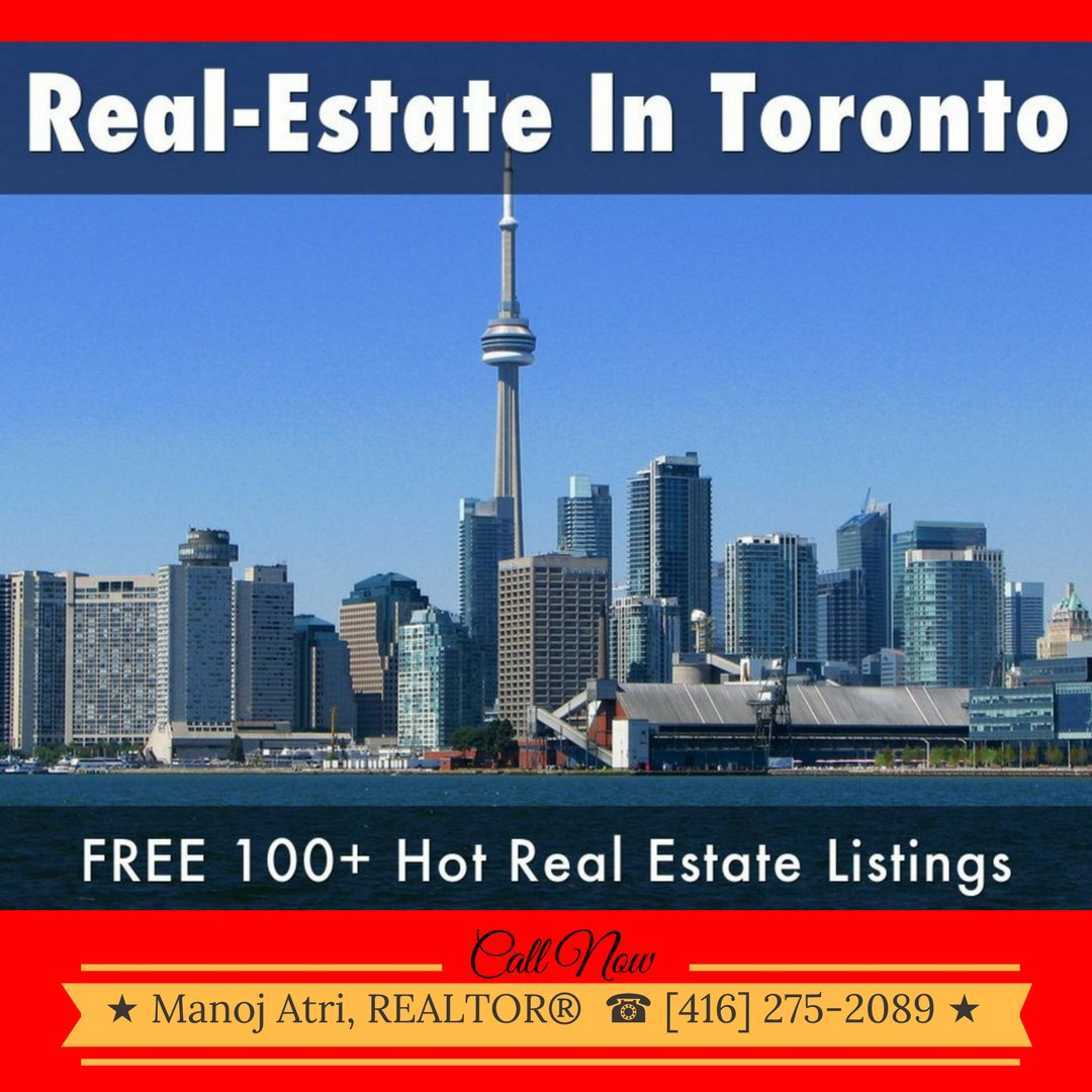 The volume of #Toronto #RealEstate being traded was not sustainable - #TOre #TorontoRealEstate #CanadianRealEstate… https://t.co/t6FTCWk2x0