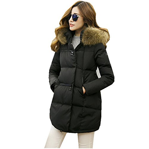 huge discount fd05c f678f damen parka mit fell hashtag on Twitter