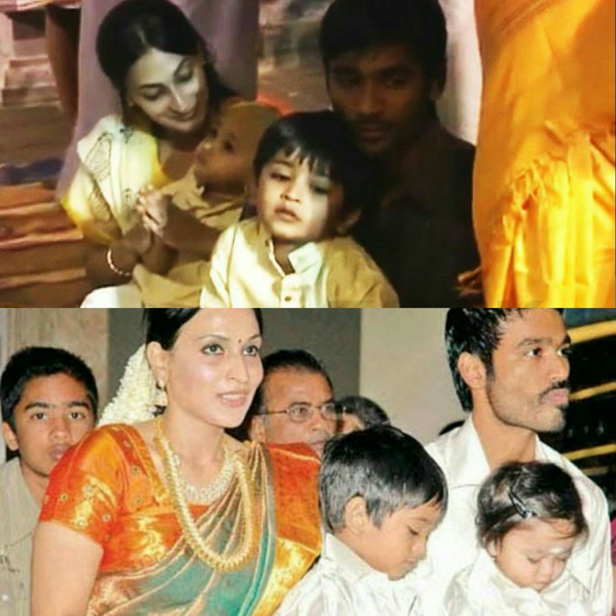dhanush son yatra and linga photos 65018 gnotes