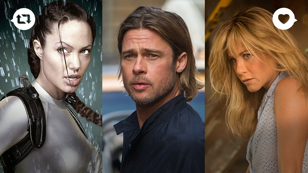 Brad Pitt e Jennifer Aniston: di nuovo insieme o solo Gossip? E divorzio da Angelina Jolie?